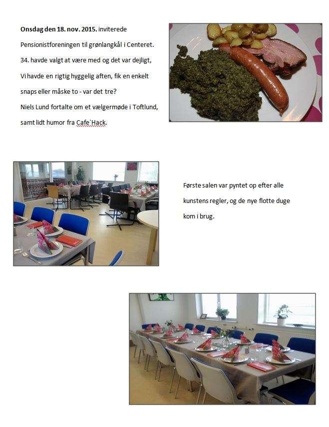 Grønlangkålspisning 2015