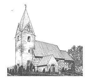 Kirke billede til Grillgudstjeneste