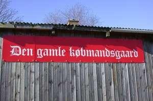 Den Gamle Købmaandsgaard